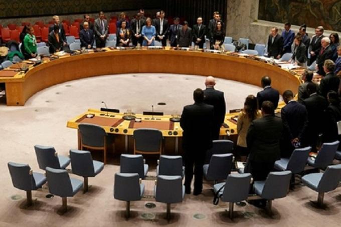 Consejo de Seguridad de la ONU elije nuevos miembros no permanentes: México e India entre ellos