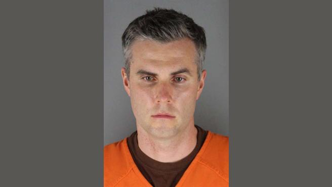 Tras pagar fianza uno de los policías implicados en el caso de George Floyd es liberado
