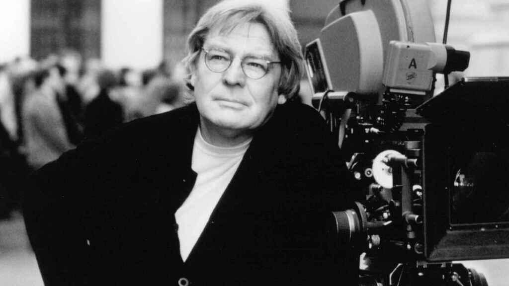 Fallece el director de cine Alan Parker