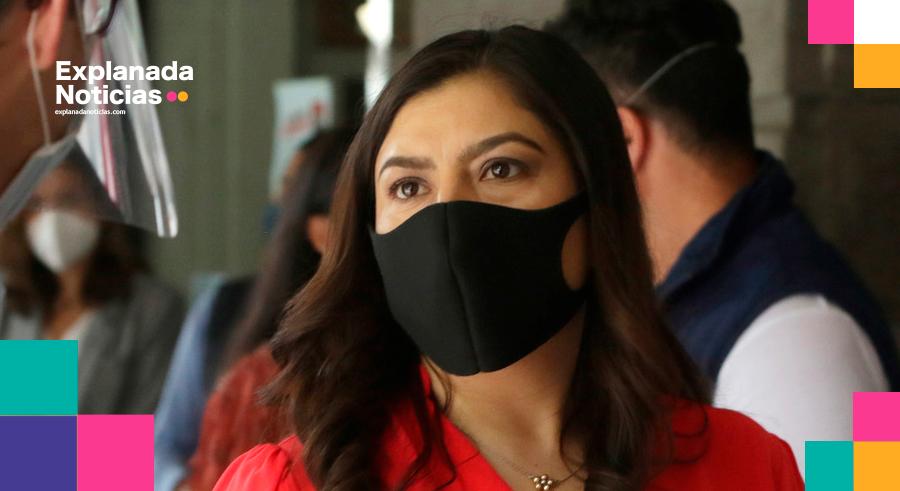 Se siguen confirmando sobrecostos y maquillaje de cifras en la entrega de despensas de Claudia Rivera