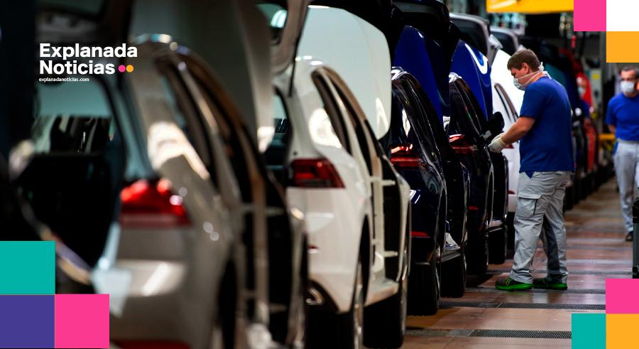 Puebla, entre los estados con mayor importancia en la Industria Automotriz, revela INEGI