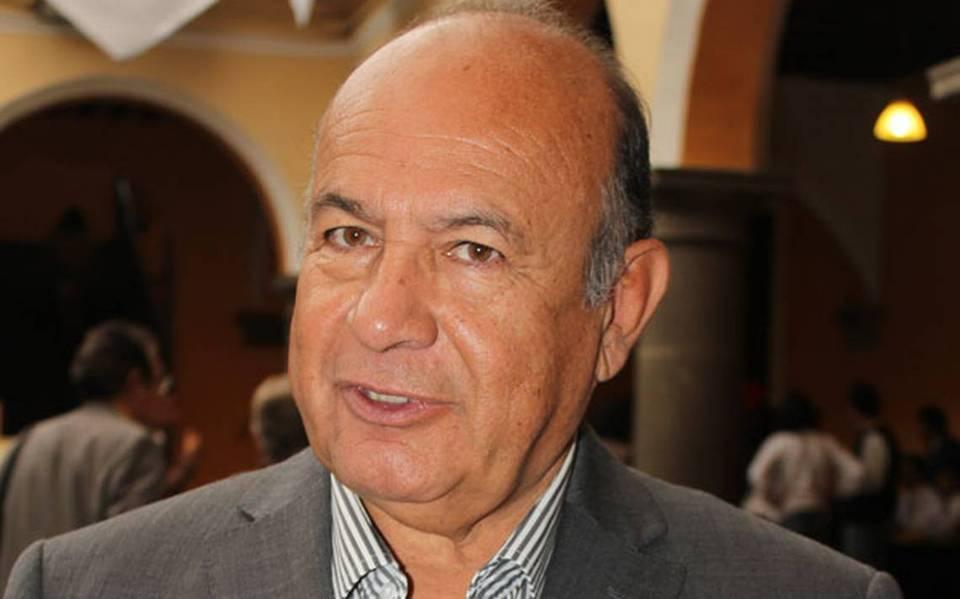 Llega Sergio Vergara a la Secretaría de Cultura del Estado