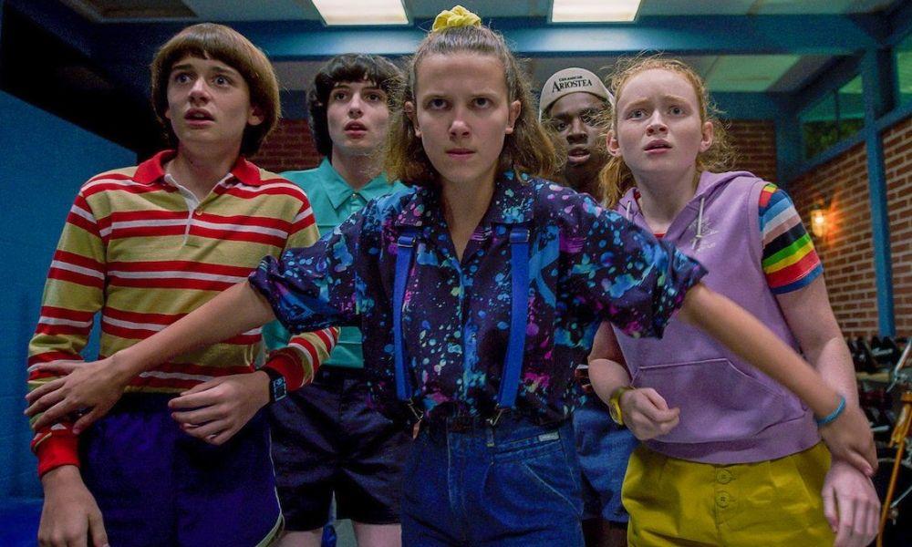 Presentan demanda por plagio a Stranger Things y a Netflix