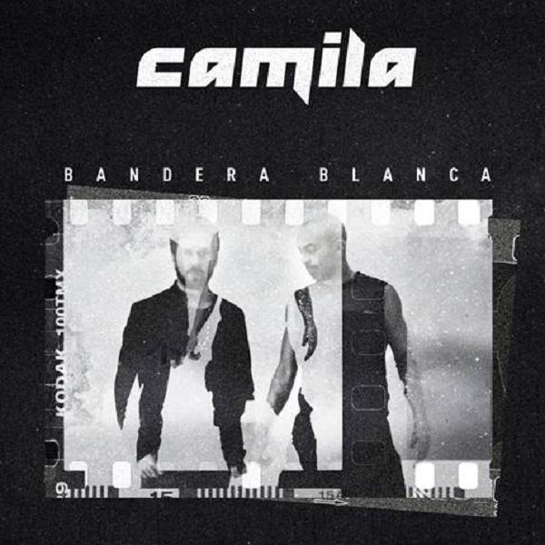 """""""Bandera Blanca"""": nuevo sencillo promocional de Camila, con el que siguen festejando 15 años de trayectoria"""