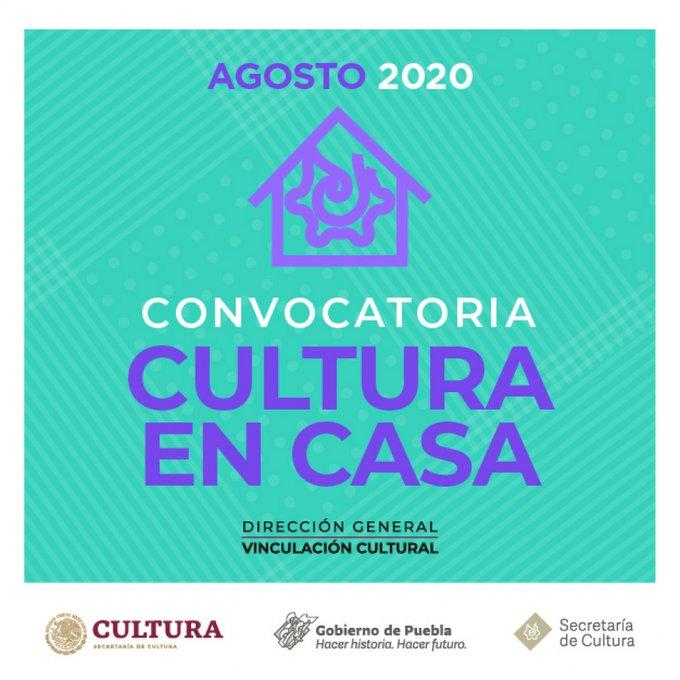 Gobierno del Estado impulsa proyectos artísticos y culturales, con apoyos por más de 3.5 millones de pesos