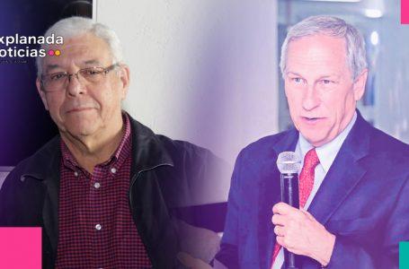 """""""Organización civil"""" Sumamos de Cárdenas e Hinojosa, servirán al PAN para hacer frente opositor a Morena"""