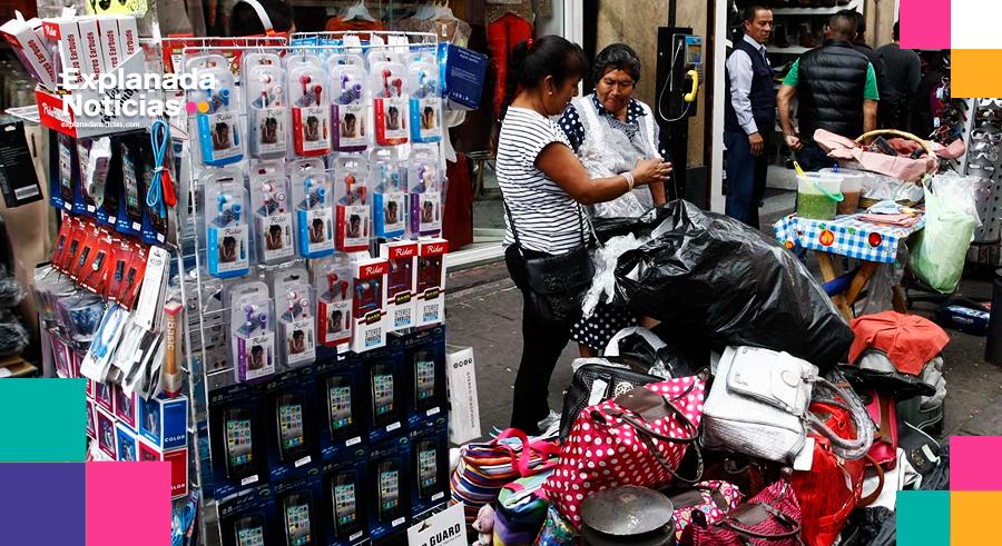 Ante negligencia del Ayuntamiento de Puebla, el Ejecutivo del Estado se encargará de evitar que los ambulantes sigan vendiendo los domingos