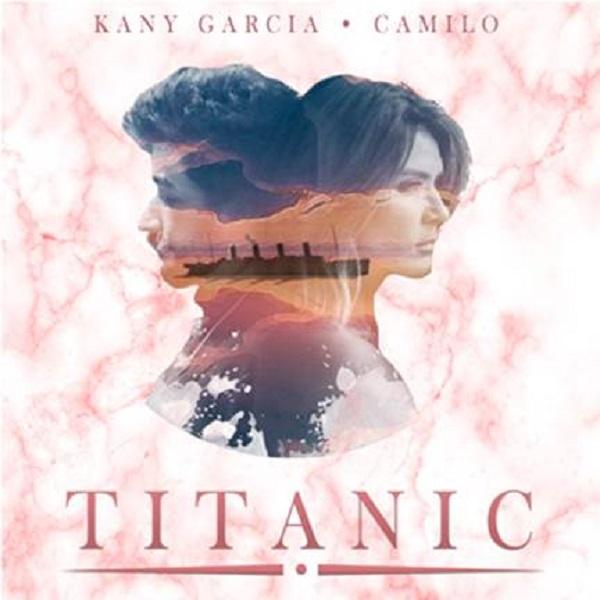 """Kany García da a conocer el impactante video de su sencillo """"Titanic"""""""
