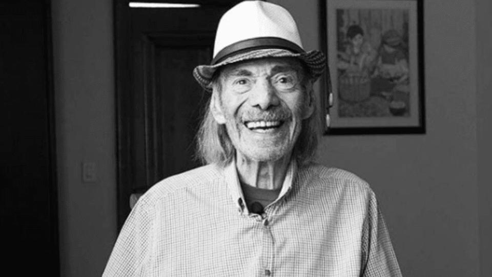Muere Manuel El Loco Valdés a los 89 años de edad
