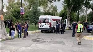 Balacera en el Fraccionamiento Valle del Sol deja 4 heridos