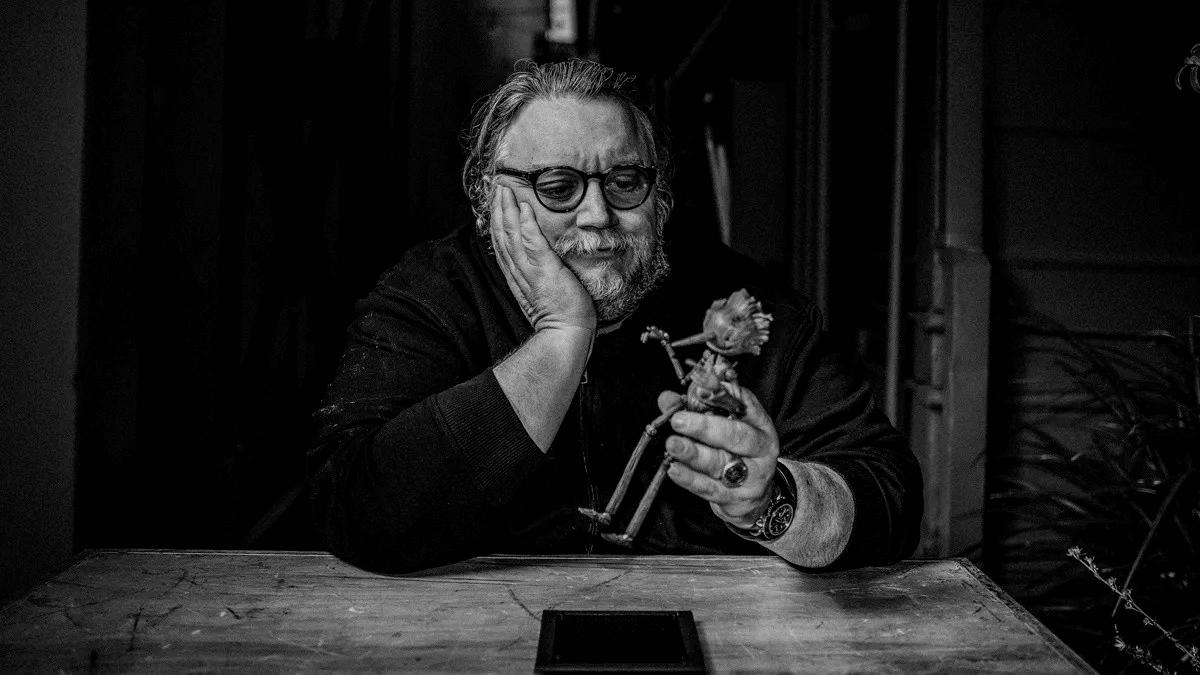 Se revela el reparto de la película Pinocchio, de Guillermo del Toro