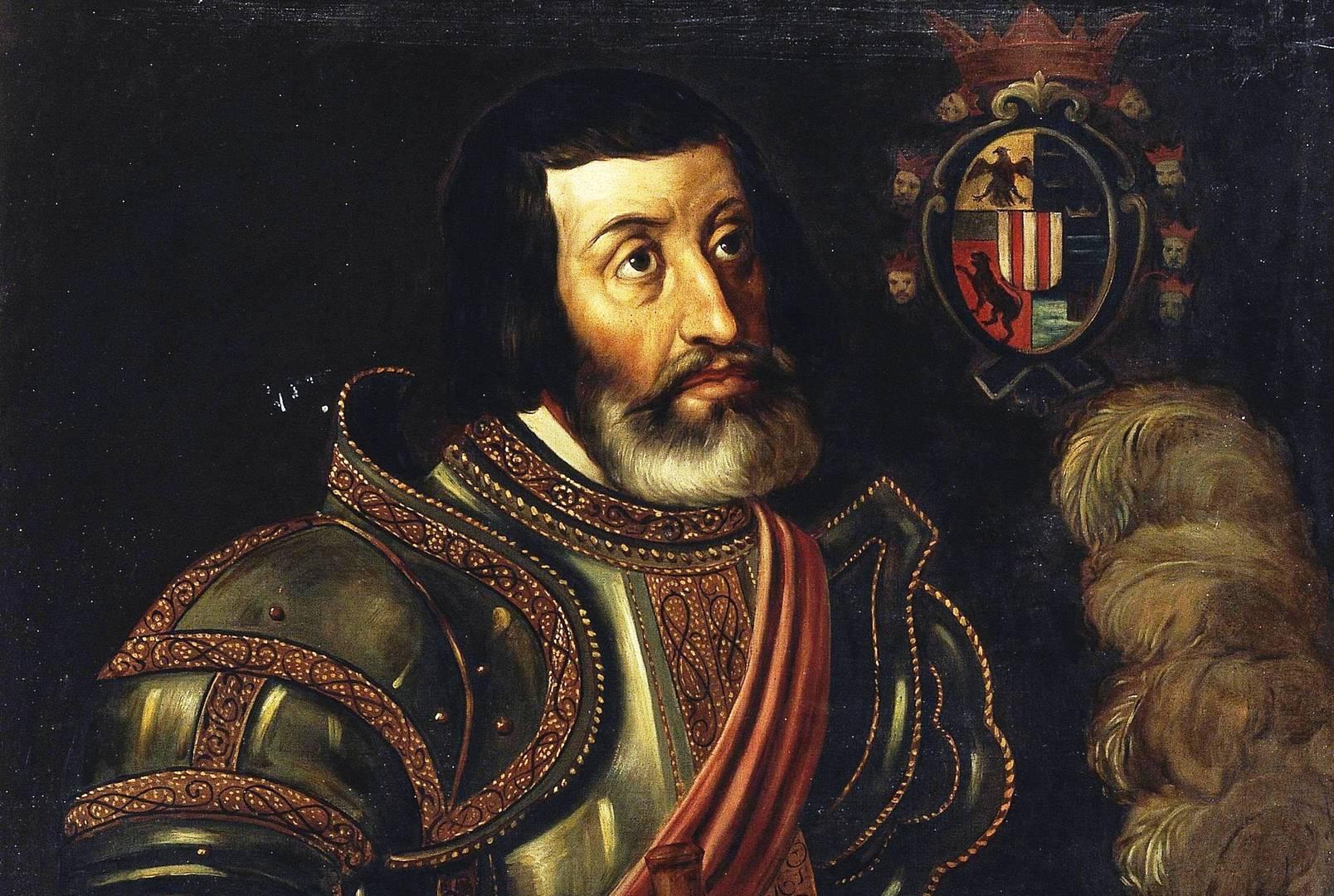 Opinión: El astrólogo de Hernán Cortés ante la constelación de cáncer