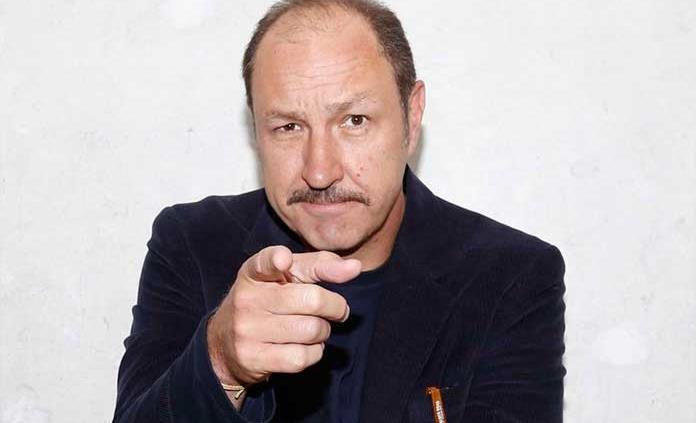"""Entrevista a Rodrigo Murray, quien da vida a Federico en """"Renta Congelada"""""""