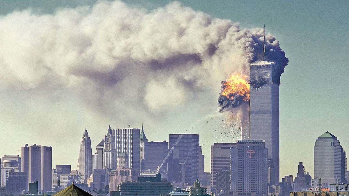 Se cumplen 19 años del atentado del 19S