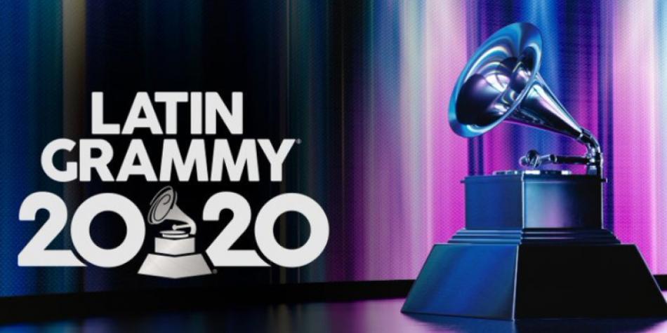 Revelan la lista de los nominados a los Latin Grammy 2020