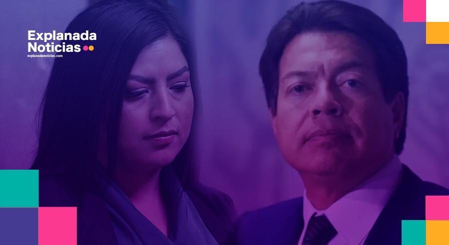 Solo podrán reelegirse si aprueban encuesta ciudadana: Mario Delgado