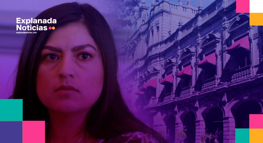 CRV tiene toda la disposición de acudir al Congreso para apoyar a feministas, pero se niega a comparecer ante diputados