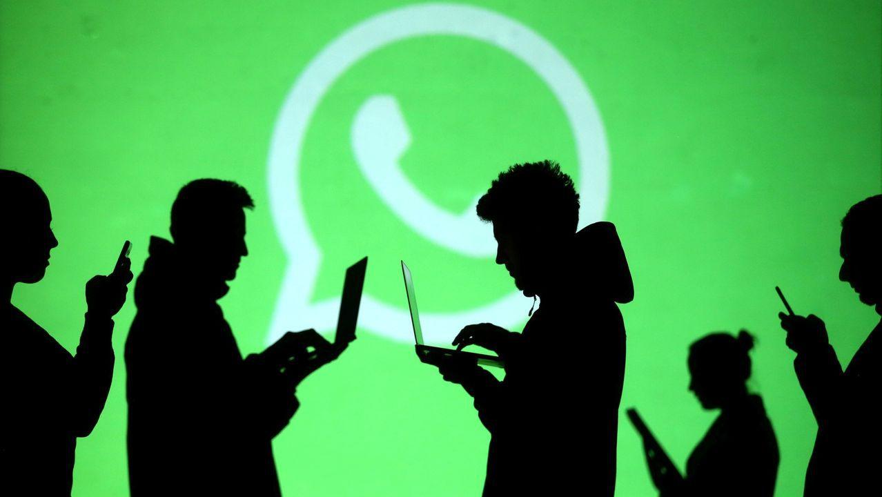 Descubre la ubicación de una persona con este truco de Whatsapp