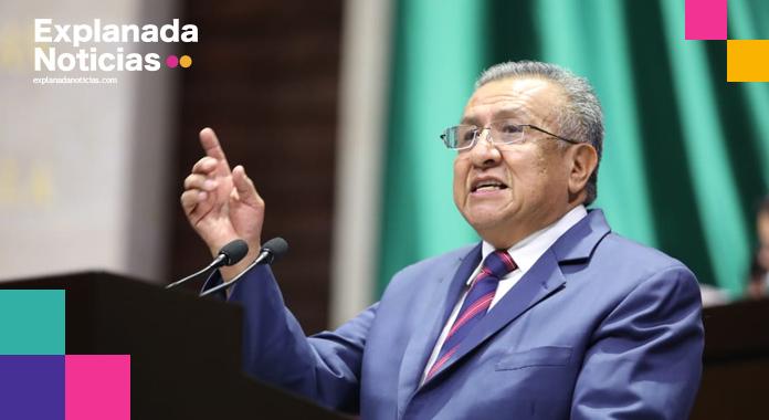 Víctimas del diputado Saúl Huera exigen más 100mdp por compensación económica