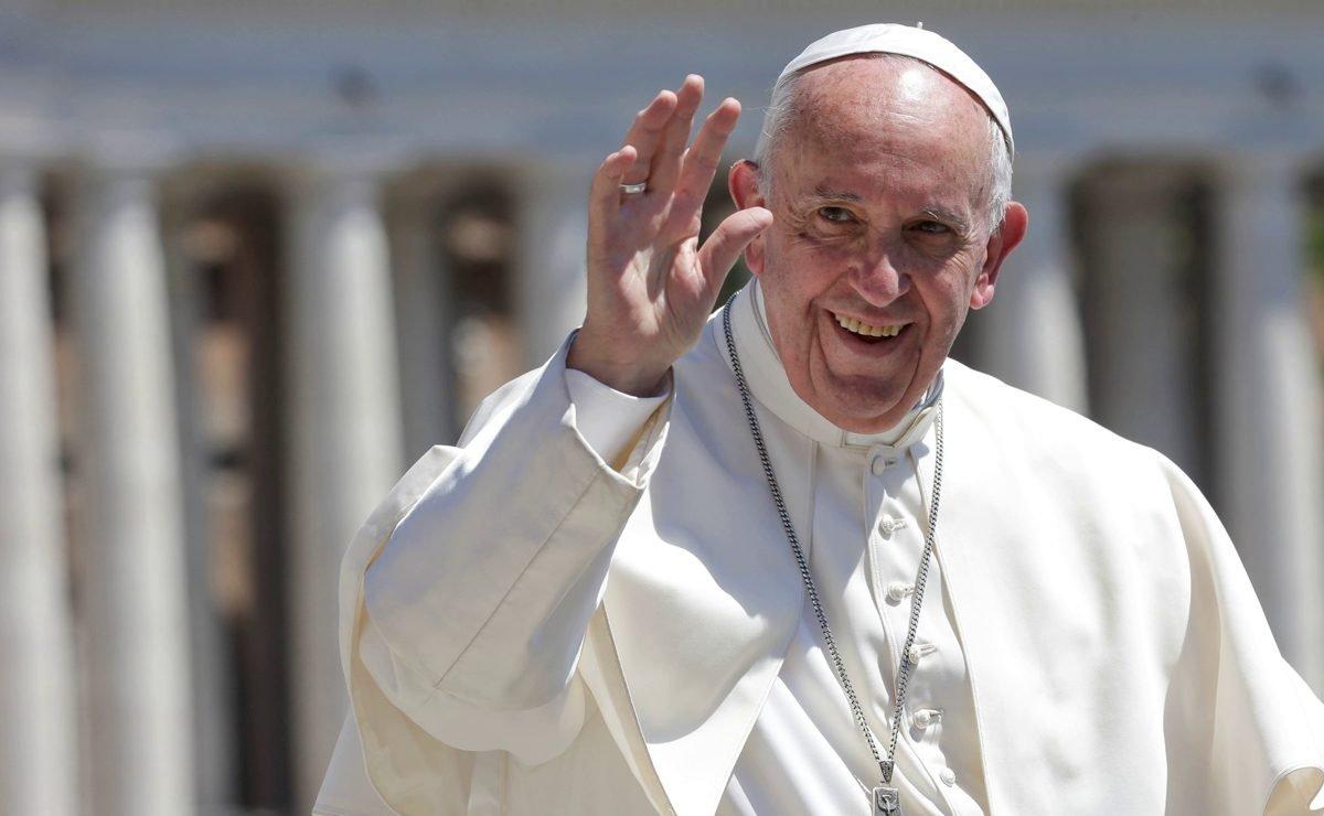 El Papa Francisco respalda la unión entre personas del mismo sexo