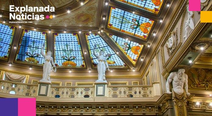 Congreso de Puebla, se ubica entre los más eficientes del país: CIMTRA