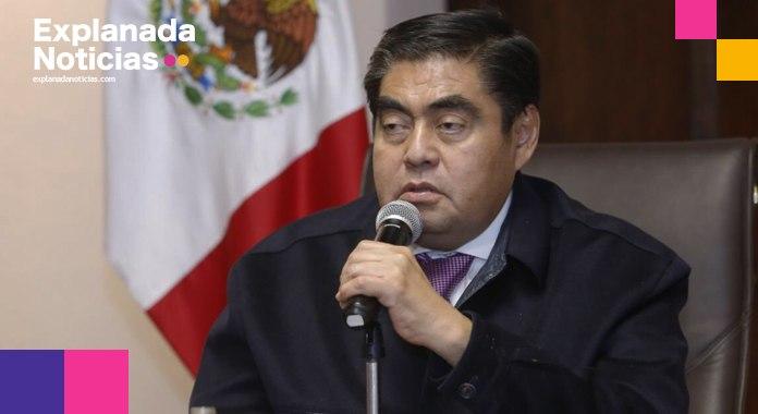 Tras ejecución de seis personas, Gobierno del Estado asume  seguridad en Tecamachalco