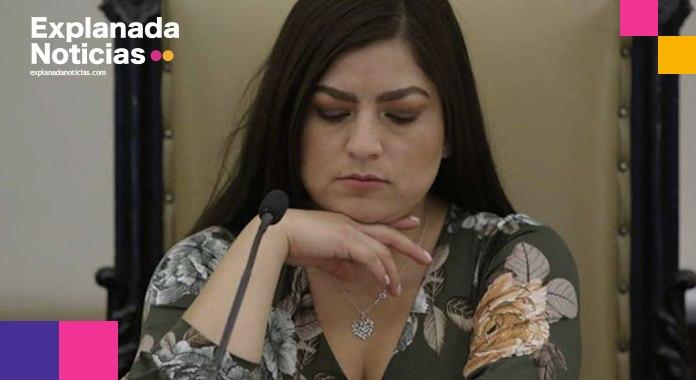 Por mal manejo de la pandemia y pérdida de empleos, empresarios piden revocación de mandato de Claudia Rivera