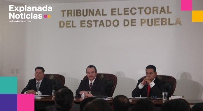 TEPP envía notificación al Congreso para investigar irregularidades en el manejo de recursos de Claudia Rivera