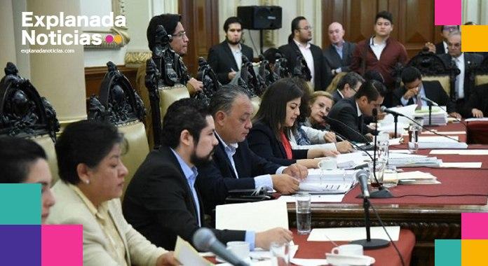 Claudia Rivera acude al TEPJF para evitar  el pago de bono a regidores
