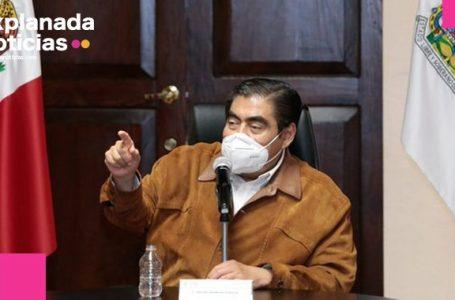 BUAP no debe usarse para proteger a los pillos: Barbosa