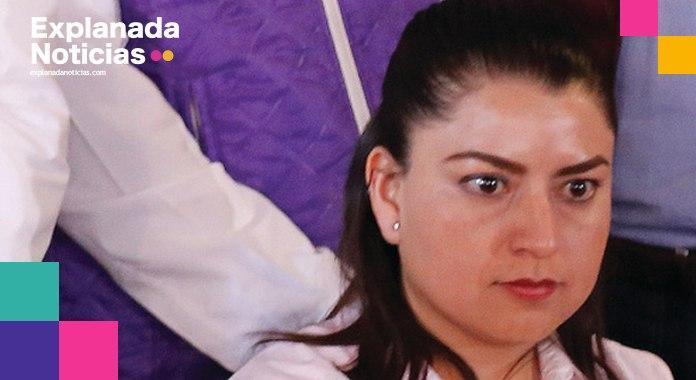Fracasa Claudia Rivera en seguridad pública: INEGI