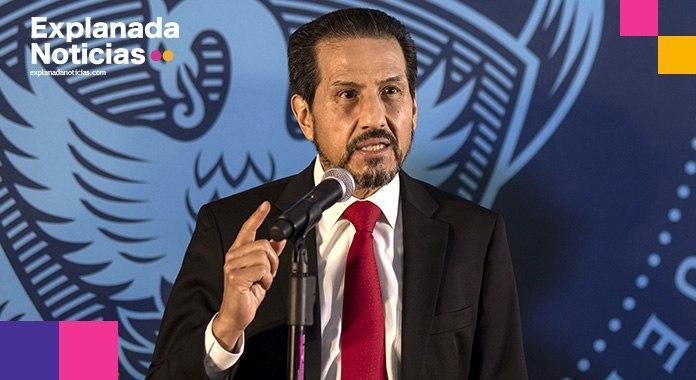 Vinculan a proceso a dos prestanombres de la red de corrupción del rector de la BUAP