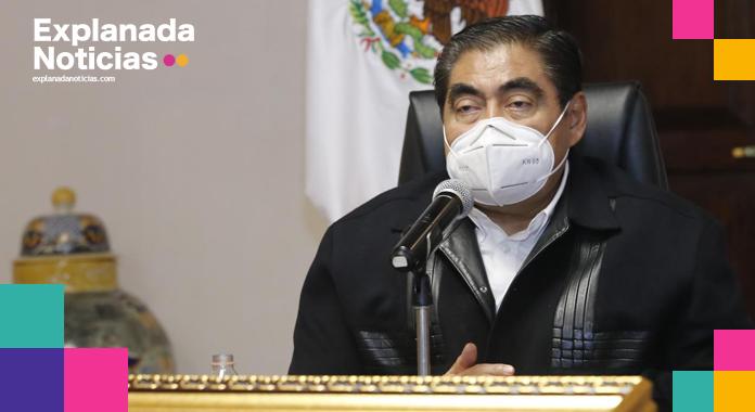 Avanzan labores para mejoramiento del transporte público en Puebla: Barbosa