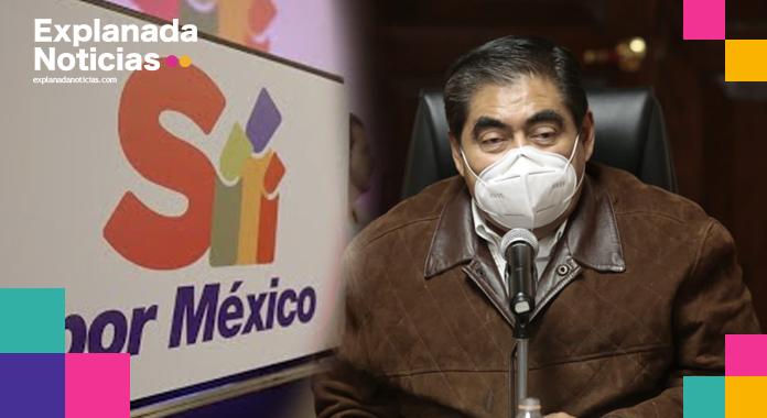 """Crítica Barbosa a """"Sí Por México: es de ultraderecha"""