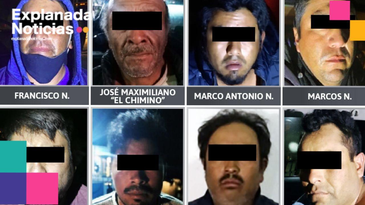 Un total de 8 implicados en el linchamiento de San Nicolás ya fueron detenidos
