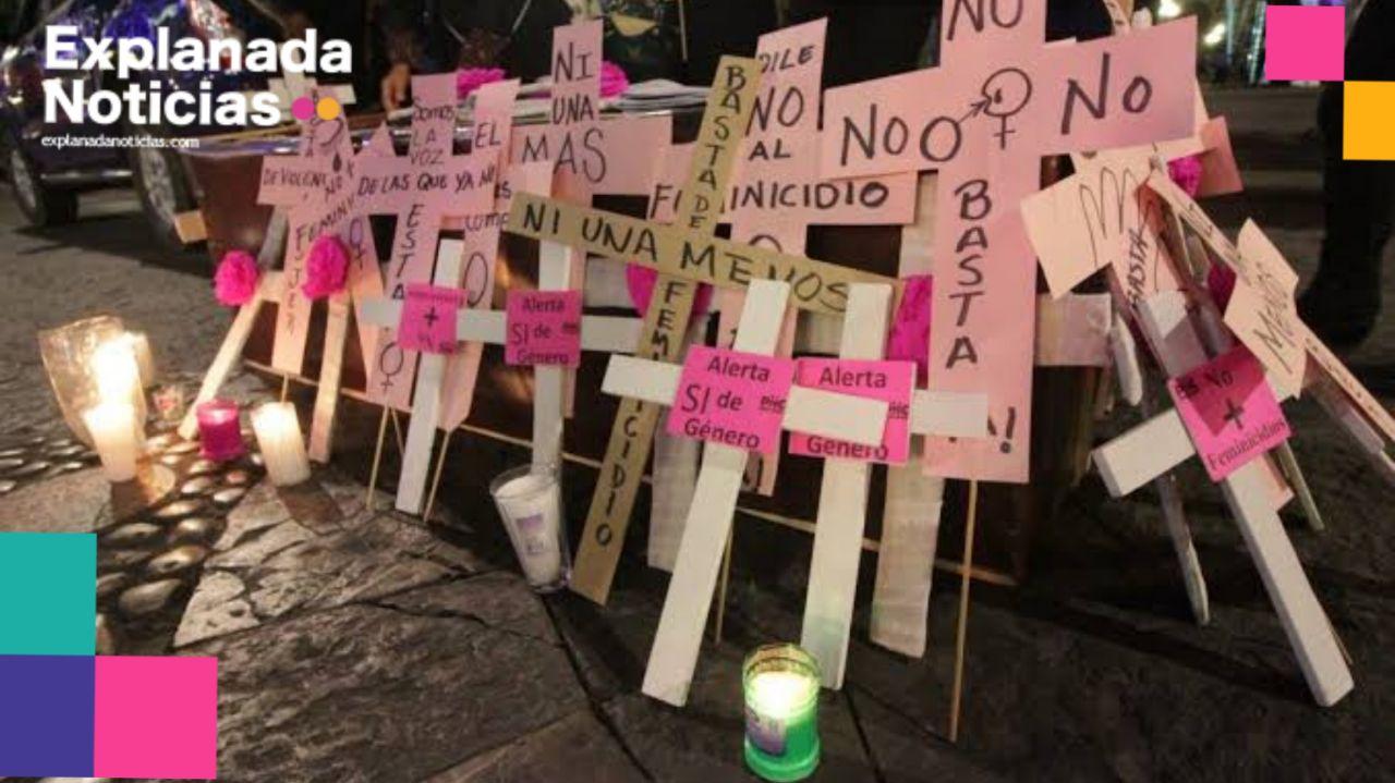 Aun cuando el Municipio de Puebla ocupa primer lugar de feminicidios, Claudia Rivera evade su responsabilidad
