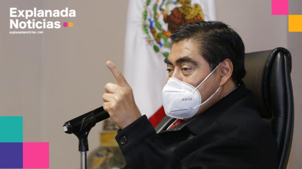 En Puebla hasta el 80 por ciento de los casos de feminicidio se esclarecieron: MBH
