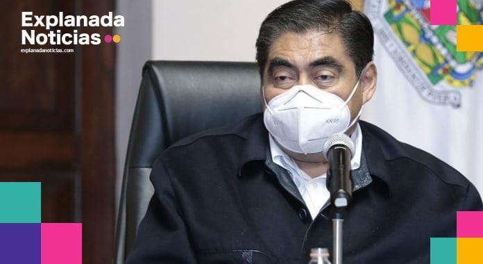 Eukid Castañón está bien atendido por el sistema, no será trasladado: Barbosa
