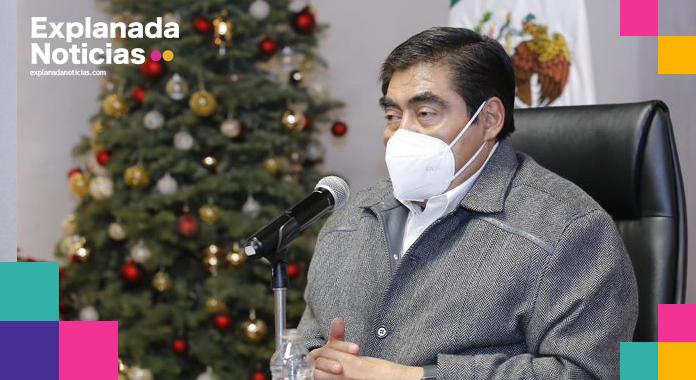 En el Gobierno de Puebla no habrá subejercicio: Barbosa