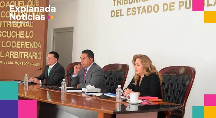 TEEP da la razón a Yasmín Flores, quien denunció a Claudia Rivera por violencia política de género y mantiene medidas cautelares