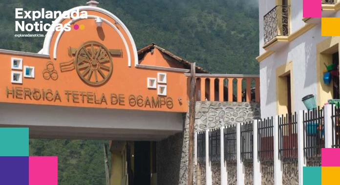 ¡Felicidades Tetela!, dice Barbosa por su reconocimiento como Pueblo Mágico