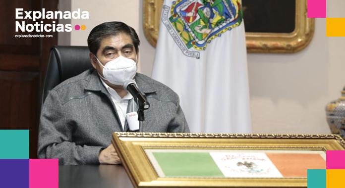 """Sobre nuevas designaciones en Bienestar que mencionan CRV o Manzanilla """"Dios nos libre"""": Barbosa"""