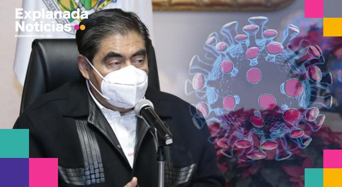 Aumentará MBH medidas preventivas: de nuevo semáforo naranja en Puebla