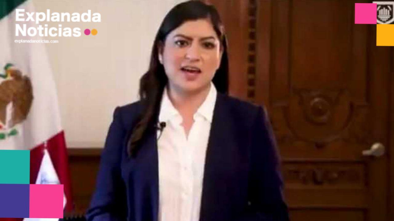 Gobierno de Claudia Rivera adquirió ventiladores usados con documentación falsificada