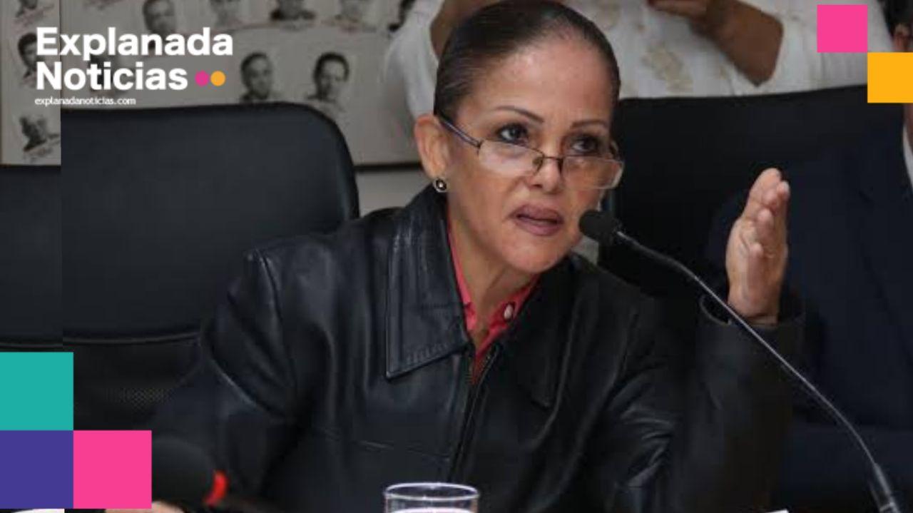 Al dialogo no hay que tenerle miedo dice Olga Lucía a Claudia Rivera