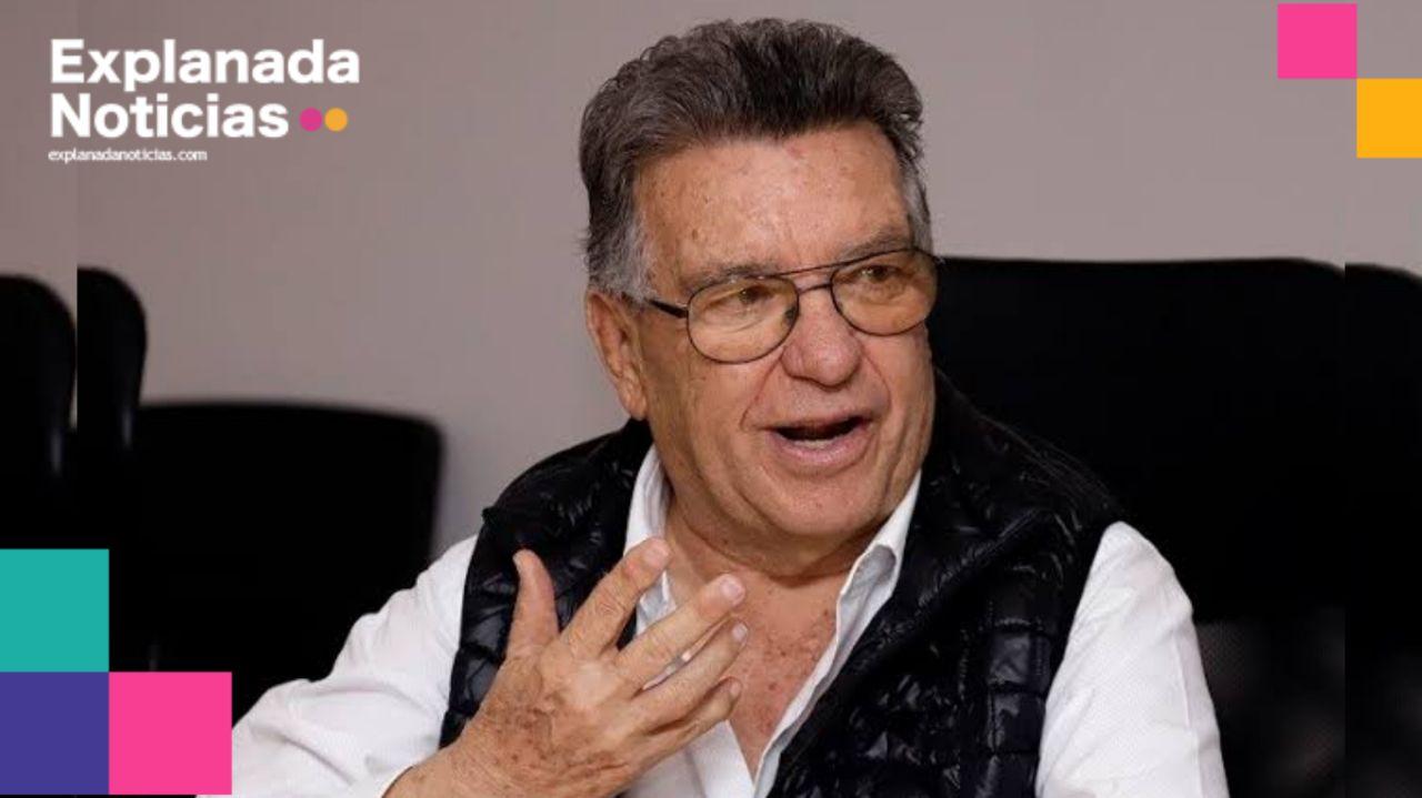 El cinismo del PAN no tiene límites, afirma Emilio Maurer tras recordar los abusos de poder en la trama Audi
