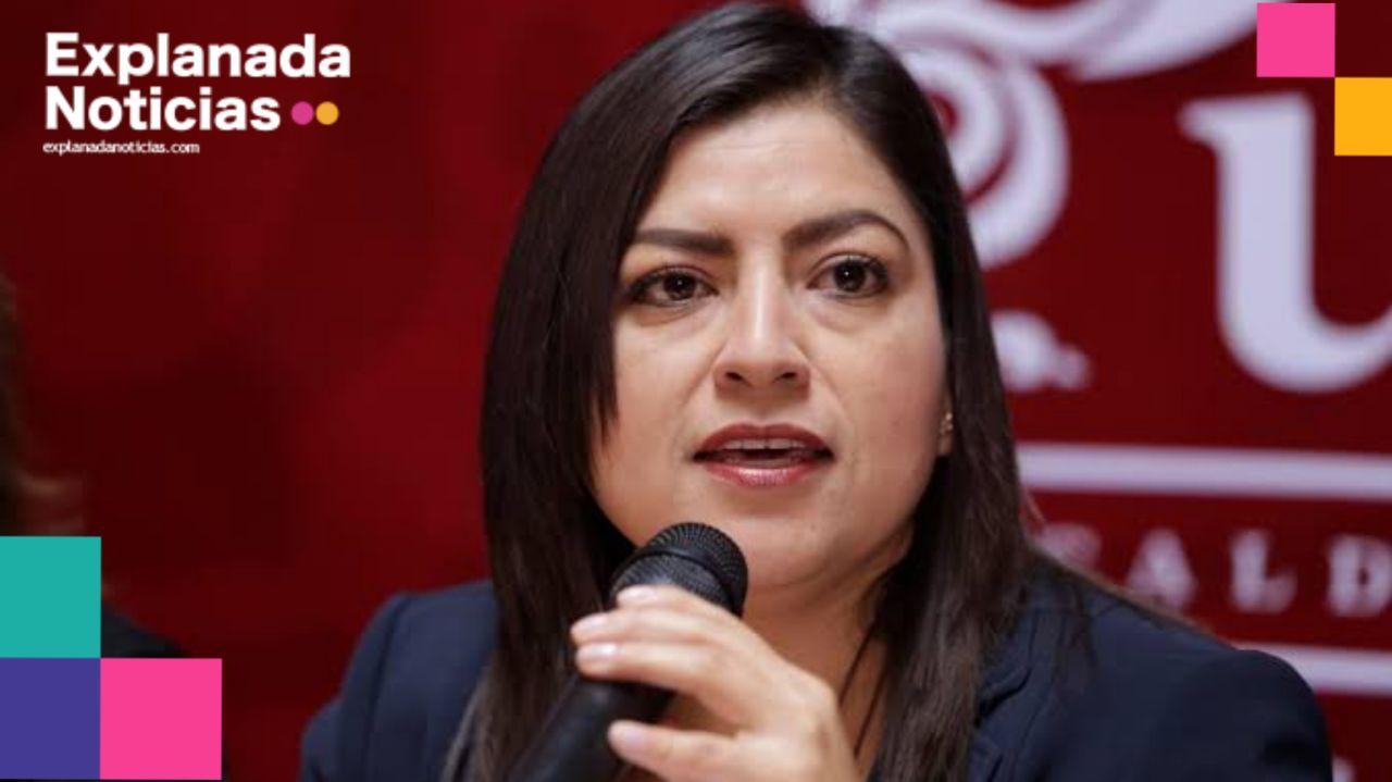 En diciembre Claudia Rivera gastará 2 mil millones en diciembre ante subejercicio