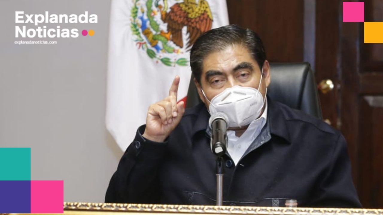 Si Claudia Rivera piensa que la comparecencia es un tema político, que lo acredite: MBH