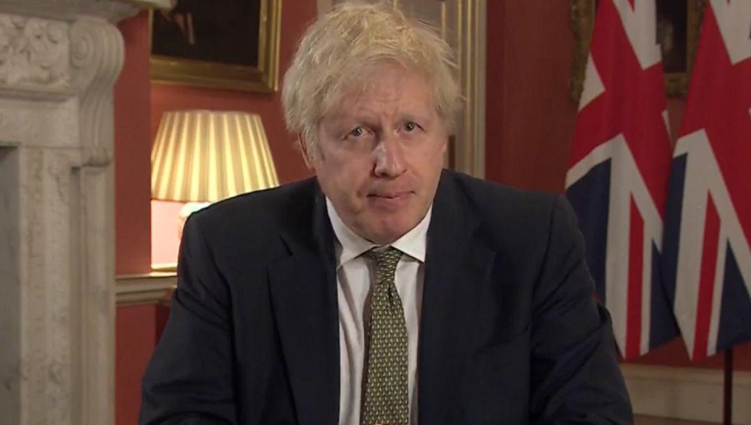 Reino Unido regresa a confinamiento nacional