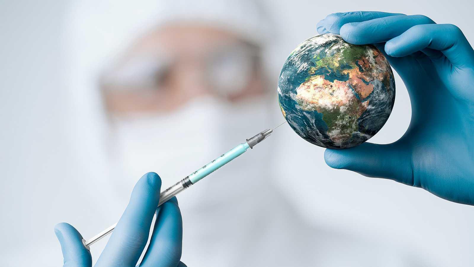 ¿Grupos vulnerables deben vacunarse?